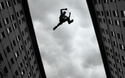 El salt